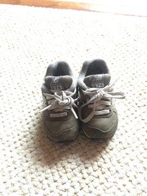 Toddler sneakers. Nike Vans New Balance for Sale in Manassas, VA