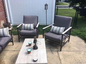 Outdoor Patio Furniture for Sale in Fort Meade, MD