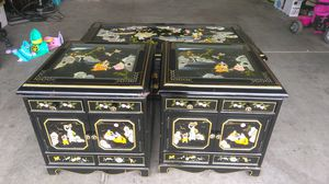Chinese coffee table for Sale in Las Vegas, NV