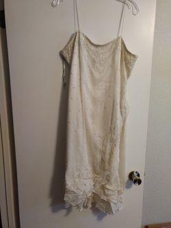 Scala sequin formal dress Thumbnail