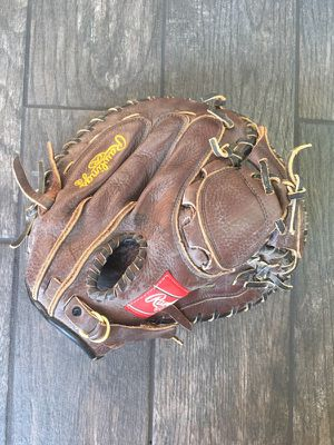 Rawlings Baseball Catcher Glove Renegade Lite Toe for Sale in New Market, MD