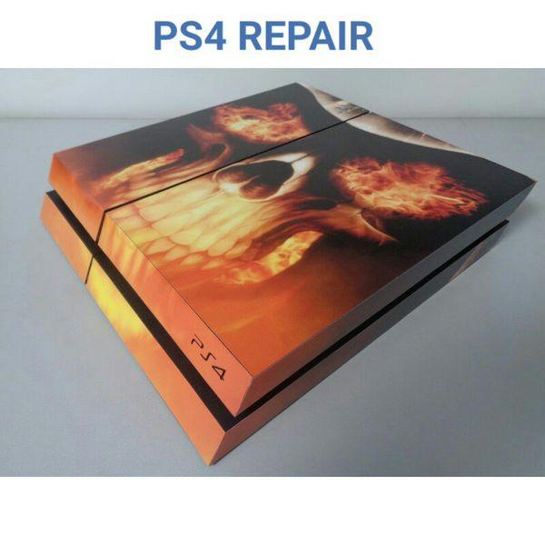 PS4 REPAIR SERVICE for Sale in Wichita, KS - OfferUp