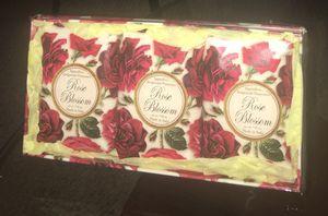 Rose Blossom Three Bar Gift Set for Sale in Detroit, MI