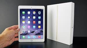 Ipad Air 2 Wifi + Cellular Unlocked + Excellent Condition + Charger + 30 day warranty for Sale in Falls Church, VA