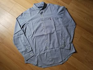 Ralph Lauren Button Down Oxford shirt for Sale in Washington, DC