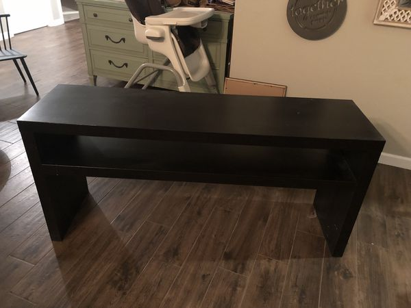 Ikea Lack Console Table Tv Stand For Sale In Mesa Az Offerup