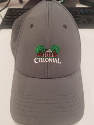 Colonial Country Club Golf Hat for Sale in Dallas 204db5c9fc2