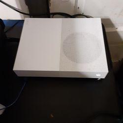Xbox one S Digital Thumbnail