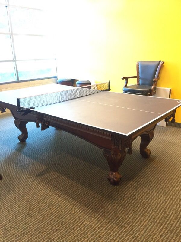 Costco Premium Pool Table And Ping Pong Sports Outdoors In Trabuco Canyon Ca Offerup