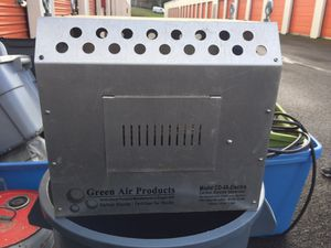 CO2 Generator for Sale in Portland, OR