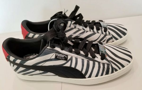 save off 30dee bfbe9 Puma Suede Paul Stanley KISS size 10 for Sale in Westminster, CA - OfferUp