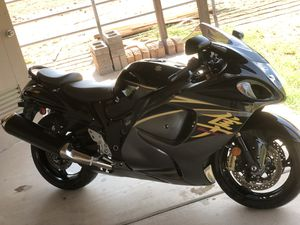 2015 Suzuki Hayabusa for Sale in Phoenix, AZ