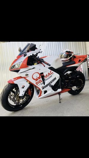2006 Honda CRB 600rr for Sale in New York, NY