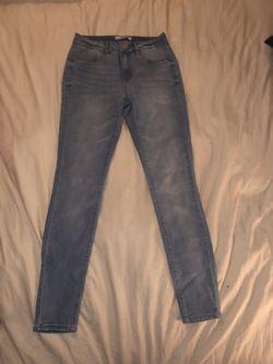 Charlotte Russe jeans Thumbnail