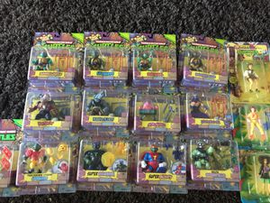 Tmnt classic collection for Sale in Fresno, CA