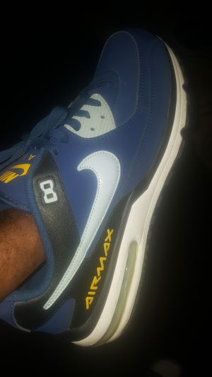 Air max dsmn good condition size 15 for Sale in Philadelphia, PA