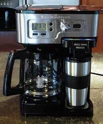 Hamilton Beach 49983 2-way FlexBrew Coffee Maker R1023 for Sale in Silver Spring, MD