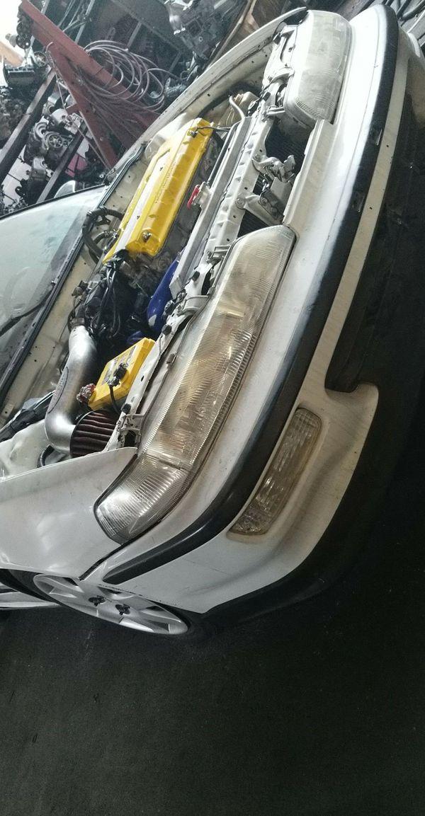 Honda/Acura Mobile Mechanic jdm vtec turbo b series k series parts civic eg  ek hatch for Sale in Hemet, CA - OfferUp