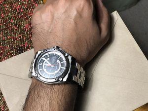 Bulova men's watch for Sale in Leesburg, VA