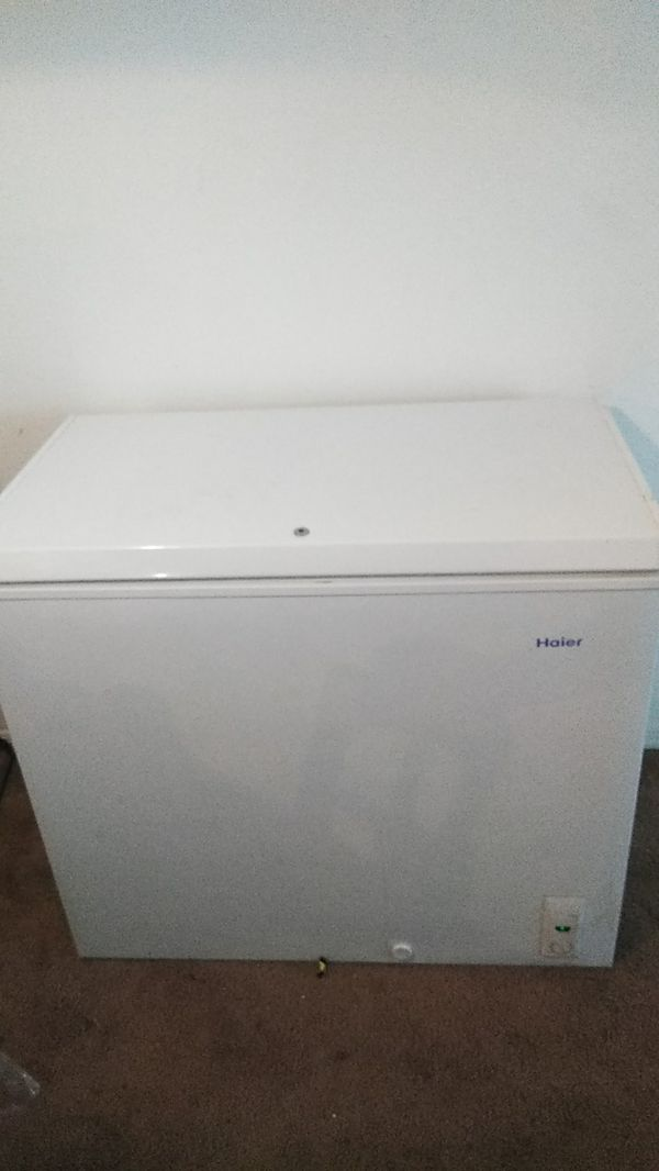 Deep Freezer Haier For Sale In Fort Pierce Fl Offerup