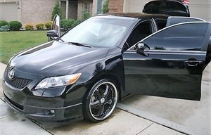 *CORRECT-PRICE. Toyota Camry 09 Automatic* for Sale in Carrollton, GA