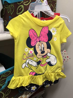 Brand new baby girl clothes for Sale in Manassas, VA