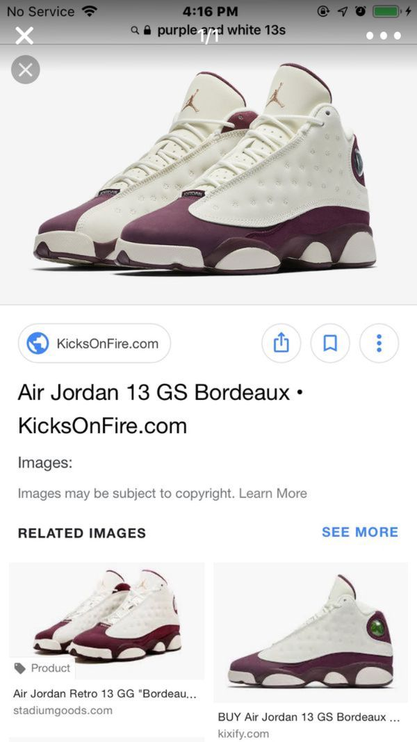 46ec70280497d2 New and Used Jordan 13 for Sale in Jacksonville