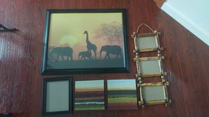 New And Used Nursery Decor For In Vancouver Wa Offerup