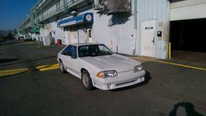 1988 Ford mustang GT for Sale in Woodbridge, VA