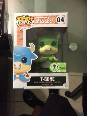 T-Bone Funko Pop for Sale in Azalea Park, FL