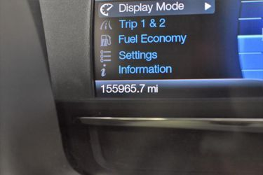 2013 Ford Flex Thumbnail