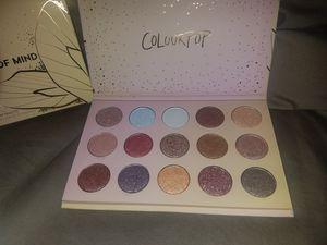 Colourpop State of Mind Palette for Sale in Tampa, FL