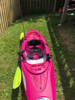 Fishing Kayak for Sale in Lansdowne, VA