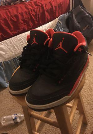 Jordan 3's for Sale in Silver Spring, MD