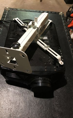 Palladium HD Projector PA-HD9000-3LCD for Sale in Washington, DC
