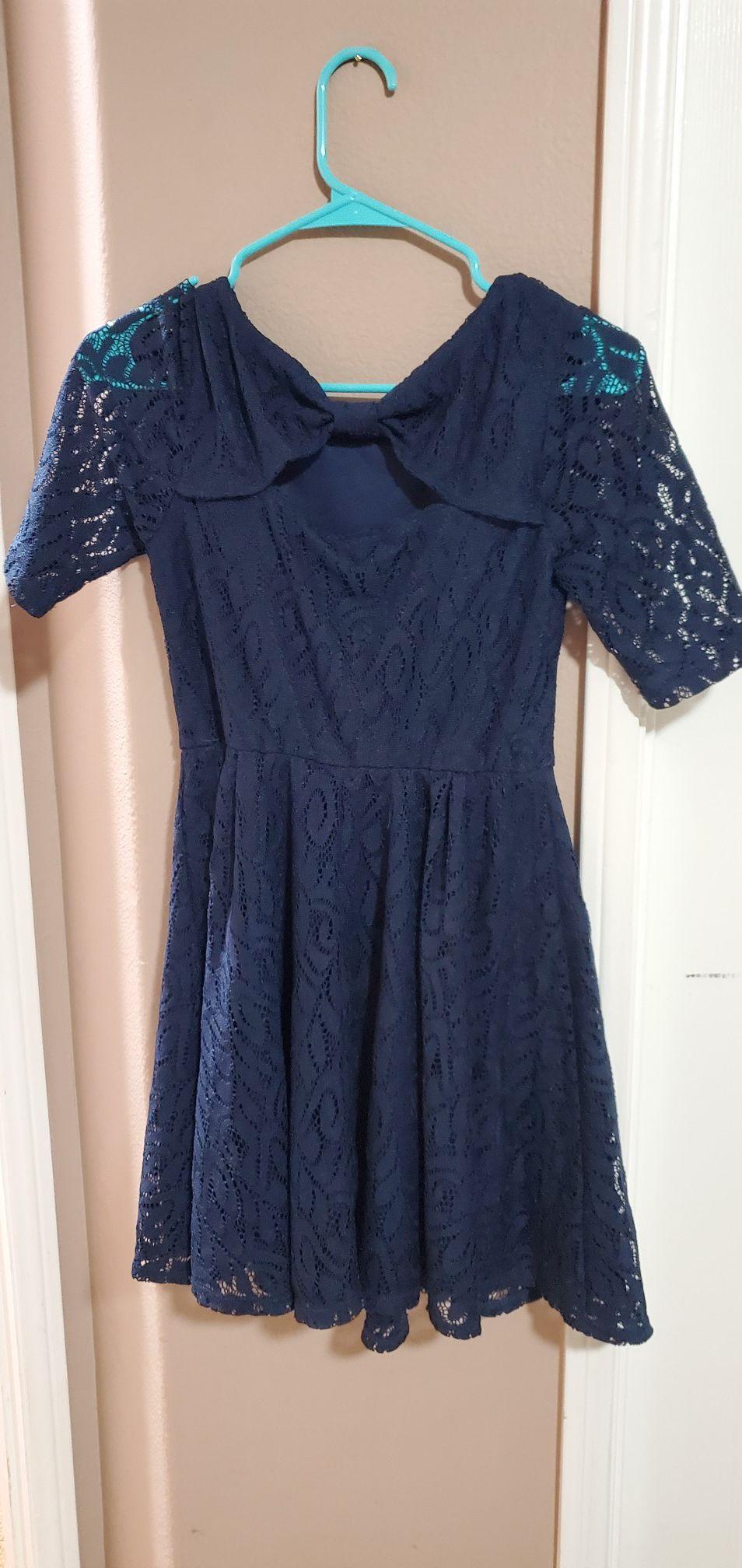 Girl's Dress Size 10