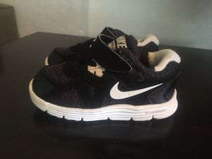 528b721020ca Nike Lunarglide 3 baby Toddler Boy Shoes 6c for Sale in Modesto