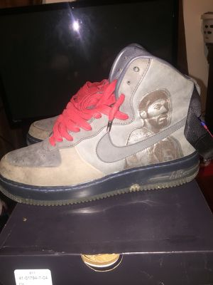 Nike Air Force 1 size 9 for Sale in Silver Spring, MD