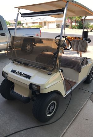 New and used RV for sale in Phoenix, AZ - OfferUp Golf Cart Used Phoenix on used campers, used parts, yamaha utility carts, club car utility carts, everything carts, king of carts, used ez go electric cart, used heavy equipment, used auto, bad boy carts, east coast custom carts, used excavators,