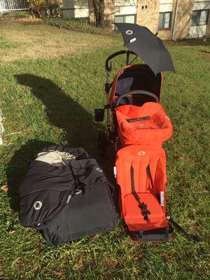 Bugaboo Frog stroller for Sale in Silver Spring, MD