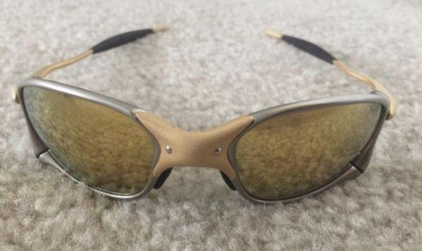 69116beb3f Oakley X Metal XX 24k Gold Iridium Sunglasses very Rare for Sale in Boca  Raton