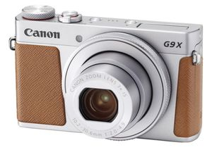 New Canon G9X Mark II Bundle for Sale in San Francisco, CA