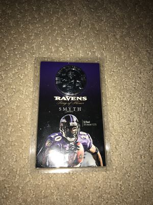 Ravens coin for Sale in Adamstown, MD