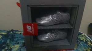NB BABY SHOES SIZE 1 GIRLS/ BOYS for Sale in Washington, DC