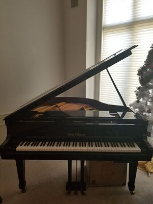 Henry F Miller Baby Grand Piano for Sale in Seattle, WA