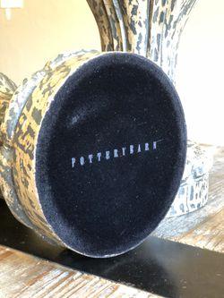 Potterybarn Candle Pillar Holders Thumbnail