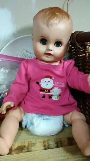 Antique doll for Sale in Rainier, WA