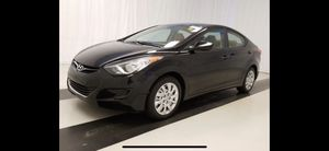 2013 Hyundai Elantra GLS LOW Miles, Clean Carfax for Sale in Chantilly, VA