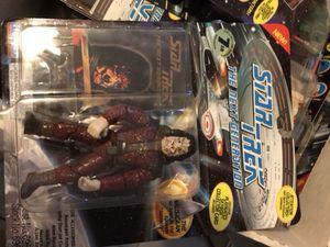 Star Trek action figure for Sale in Phoenix, AZ