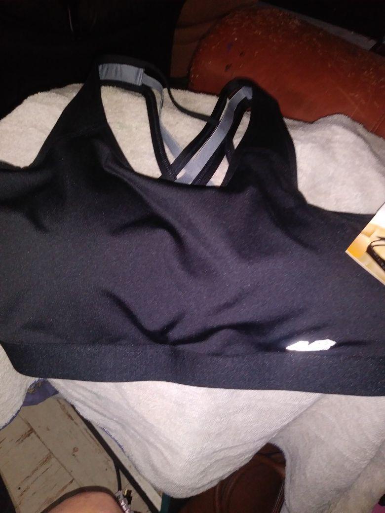 3 brand new bras